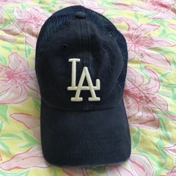 c3c1d69b27c American Needle Other - LA baseball hat
